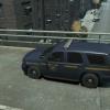 NYSP Tahoe on patrol