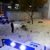 Triple murder. Investigation.