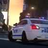 NYPD Taurus
