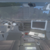 Reworked Interior for a well known vehicle.