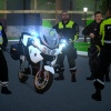 GTA IV Swedish police Clothes