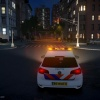 Volkswagen Golf MK6 Dutch police