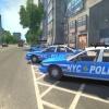 NYPD Blue Chevrolet Caprice Fleet