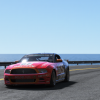 Mustang BOSS302