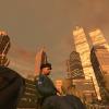 Noon near the World Trade Center