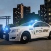 LCPD new Chevrolet Caprice PPV