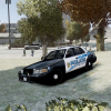 """2011 Ford Crown Victoria Police Interceptor """"LCPD"""""""
