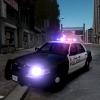 Alderney Police CVPI