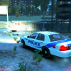 Vancouver Police CVPI pack WIP
