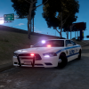 2013 Dodge Charger LCPD Highway Patrol