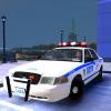 NYPD ESU K9 CVPI