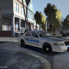 "2010 Ford Crown Victoria Police Interceptor ""Alaska State Trooper"" BETA"