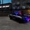 2013 Dodge Charger Leftwood Sheriff Slicktop