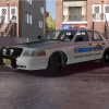 "2010 Ford Crown Victoria Police Interceptor ""Alaska State Trooper"" BETA"