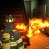 [TEASER - DAY #17] Residential structure fire - Firefighter mod by gangrenn [WIP]