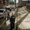 Multiplayer traffic stop