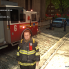 [TEASER - DAY #16] pedestrian struck callout - Firefighter mod by gangrenn [WIP]
