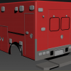 [WIP] 2013 Ford F450 - FDNY ambulance