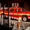 [REL] 2010 GMC Sierra 2500HD - FDNY battalion chief