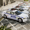 [REL] 2011 Dodge Charger - NYPD
