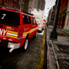 2010 GMC Sierra 2500HD - FDNY battalion chief