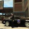 Charleston S.C Police H.E.A.T. Charger