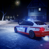 Police Grand-Ducale BMW 320i