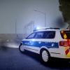 Polizei VW Passat