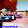 Oakland Police Department Mini Pack