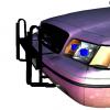 Setina PB-200 Rambar with Mounts for CVPI