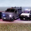 Texas DPS State Police Pack