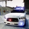 2012 Dodge Charger - Ohio State Highway Patrol (ELS)
