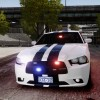 Dodge Charger Unmarked
