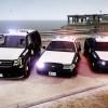 Texas DPS Highway Patrol Pack