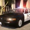 2006 LSPD CVPI