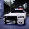 2012 Dodge Charger - Sheriff