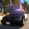 2006 Ford Crown Victoria Police Interceptor - Los Santos Police Department