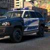 LCSO Rhino & Civic Cruiser