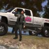 Rollin' like a Redneck