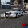 2003 Ford Crown Victoria Rhode Island State Police