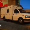 [WIP] 2014 GMC 3500 Ambulance