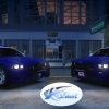 2014 Dodge Charger PPV (twins)
