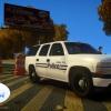 2006 Tahoe PPV Traffic Enforcement