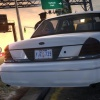 1998 Ford Crown Victoria - Unmarked