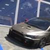 "Mitsubishi Lancer EVO X FQ400 ""Camber"""