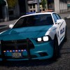 2013 Dodge Charger - Liberty City Police