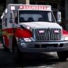 FDLC International Durastar Ambulance