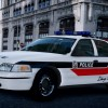2003 Liberty City Police Ford Crown Victoria