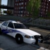 2010 Ford Crown Victoria Police Interceptor - Liberty City Police Deparment