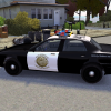 San Andreas Highway Patrol Cruiser
